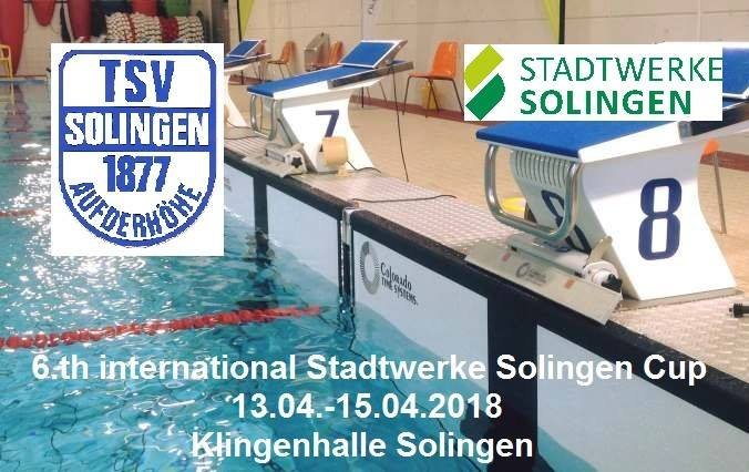 Internationaler Stadtwerke Solingen Cup